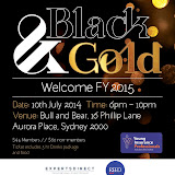 NSW Welcome FY15 Networking Event