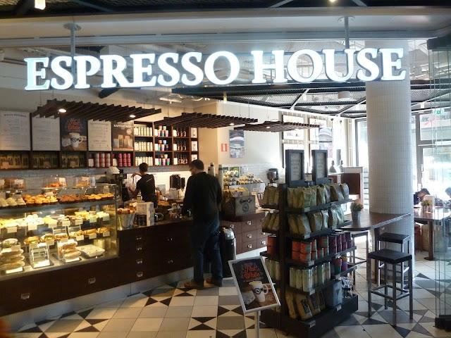 Espresso House Svava