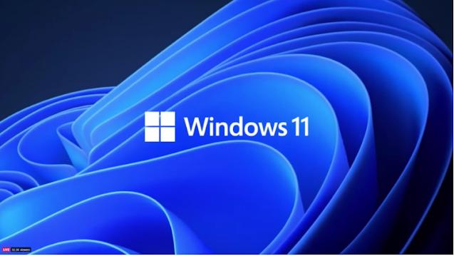 رسميا تحميل وتثبيت ويندوز 11 النسخه الآصليه من موقع مايكروسوفت