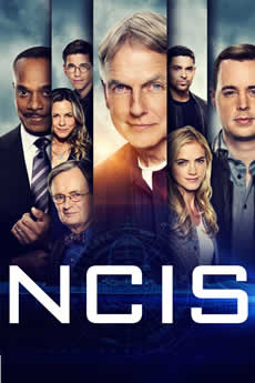 Baixar Série NCIS: Investigações Criminais 16ª Temporada Torrent Grátis