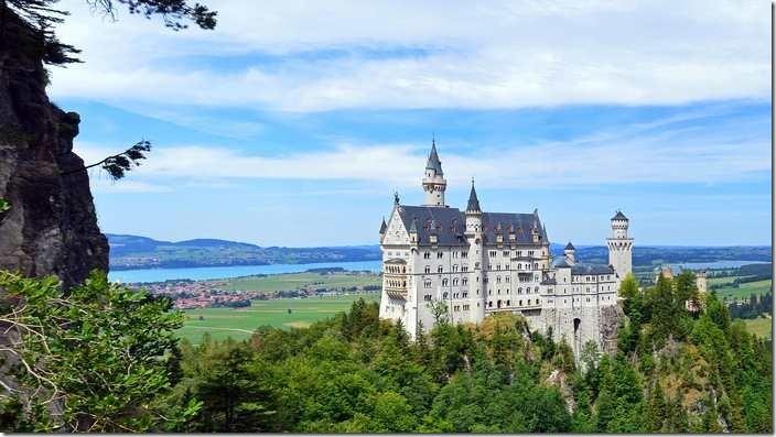 L'interprétation des rêves en Islam sur la citadelle ou le chateau.