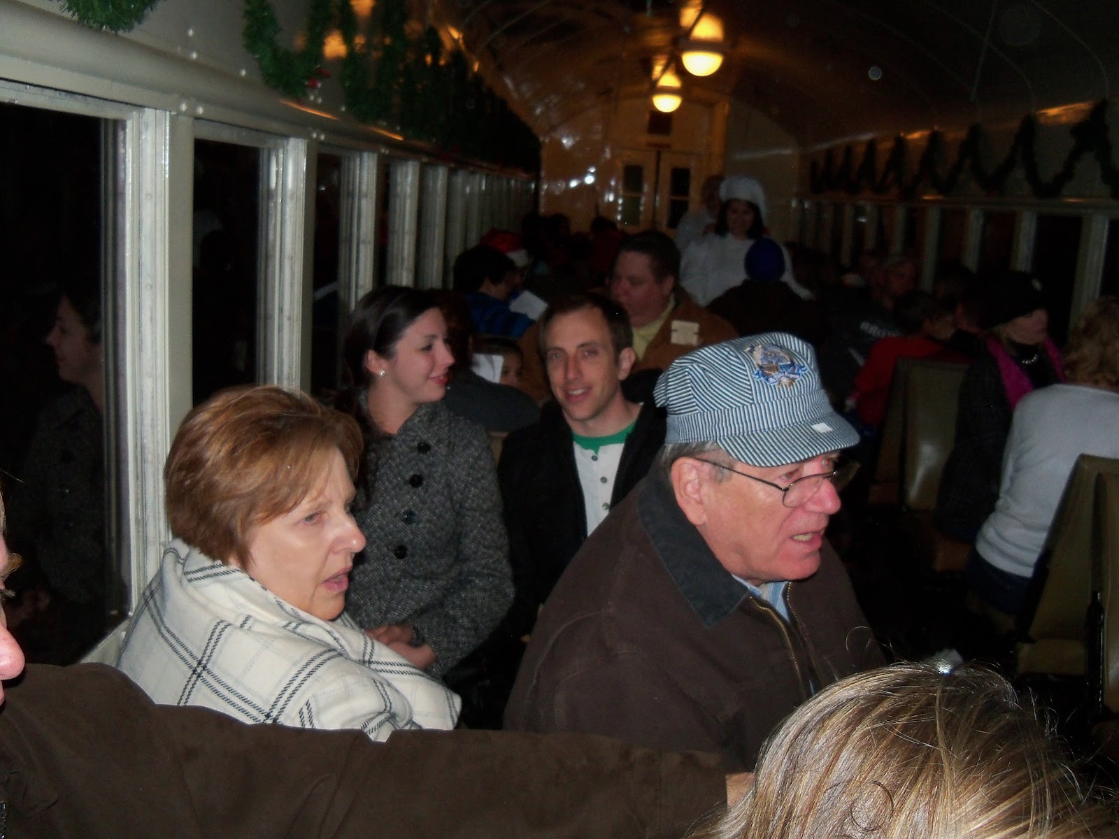 Polar Express Christmas Train 2010 - 100_6303.JPG
