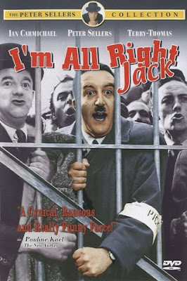 I'm All Right Jack (1959) BluRay 720p HD Watch Online, Download Full Movie For Free