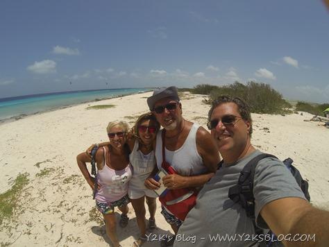 Amaltea e Y2K - Bonaire