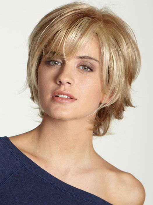 Top Short Hairstyle And Medium -Hairstyle in 2017 12