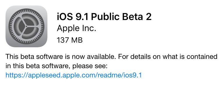 https://lh3.googleusercontent.com/-KQwGHreycjc/VgR92pb66XI/AAAAAAAAmes/8cFII2BSoxM/s800-Ic42/iOS-9.1-Public-Beta-2-Sep-2015.jpg