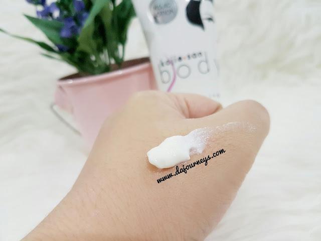 [Review] Kojie San Body Lightening Lotion