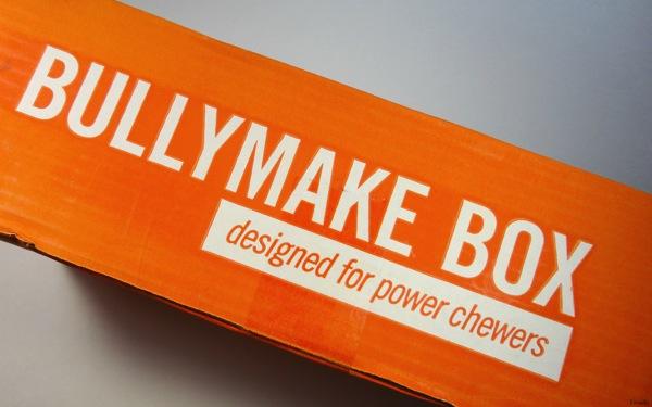 January 2018 Bullymake Box Review 1