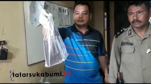 Ngeri Wanita Diserang Golok Pemotong Daging oleh Suaminya di Cibadak