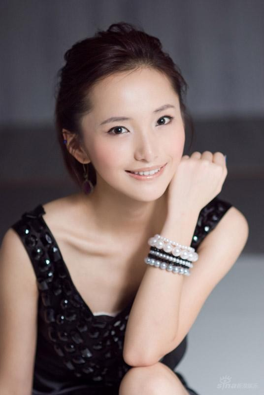 Xiao Yuyu China Actor