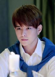 Huang Qianshuo China Actor