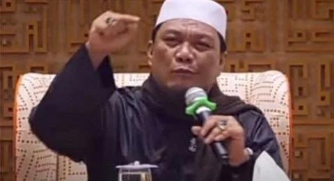 GEGER !! Ustadz Yahya Waloni Sebut Nabi Muhammad Bukan Pembawa Islam