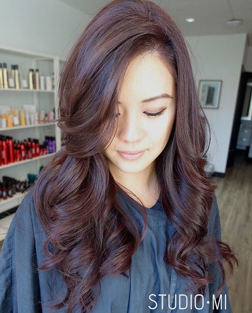 Amazing Hairstyles For Long Hair In 2018 7