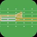 8-Bit Bone - Virtual Trombone icon