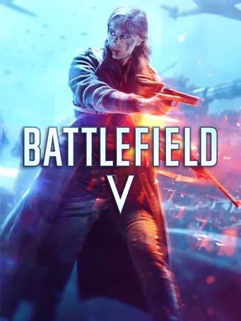โหลดเกมส์ (PC) Battlefield V ภาคล่าสุด