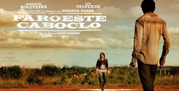 Faroeste Caboclo é eleito melhor filme em prêmio nacional