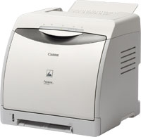 download Canon i-SENSYS LBP5100 printer's driver
