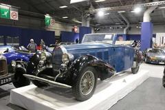 030 Bugatti Type 57 cabriolet
