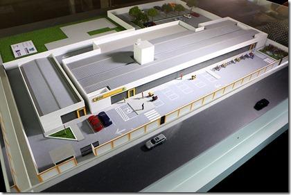 Governo investe R$ 2%2c5 milhões na construção do novo prédio do SINE (1) - Foto Demis Roussos