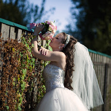 Wedding photographer Aleksey Matveev (Matveevfoto). Photo of 20.10.2016