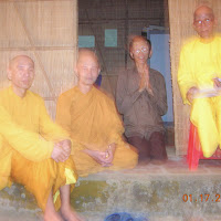 [T&C-022] Tình Thầy trò (17/01/2006)