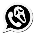 The Scary Messenger-Prank Game apk