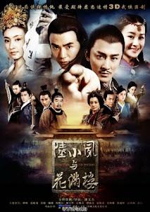 Lục Tiểu Phụng Và Hoa Mãn Lâu - Detectives And Doctors poster
