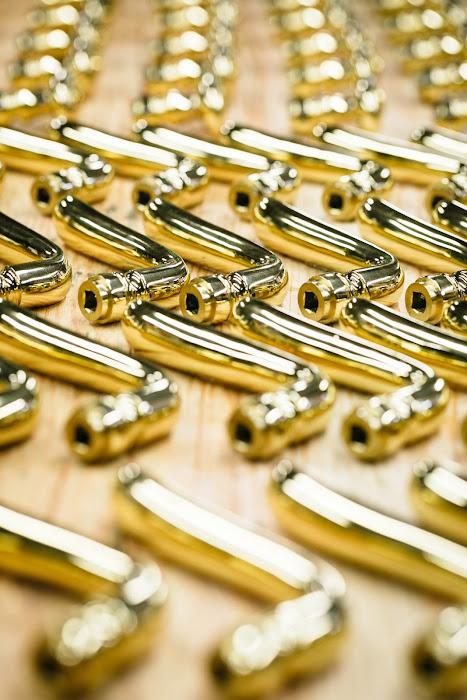 Brass quincaillerie d corative atelier - Quincaillerie paris 15 ...