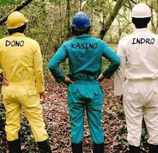 tayang september, nama-nama pemain di film warkop dki reborn jangkrik boss