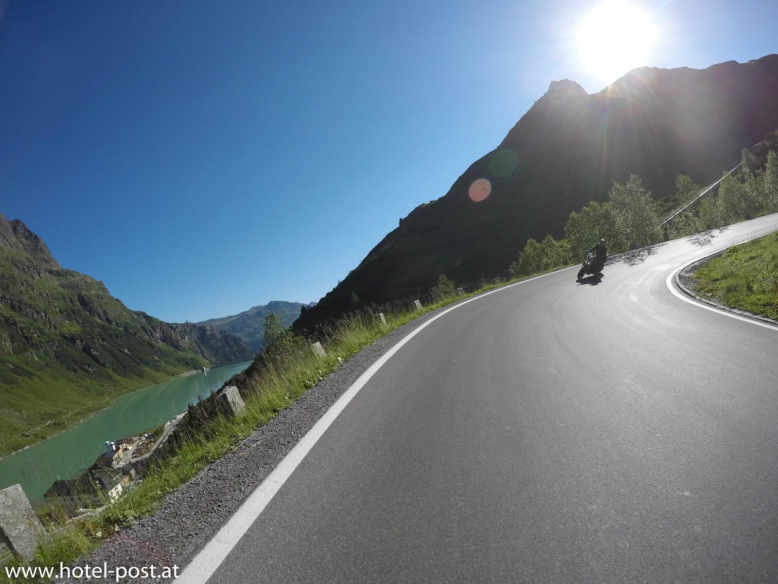 Motorrad - postWirts geführte Motorradtour 06.07.2017