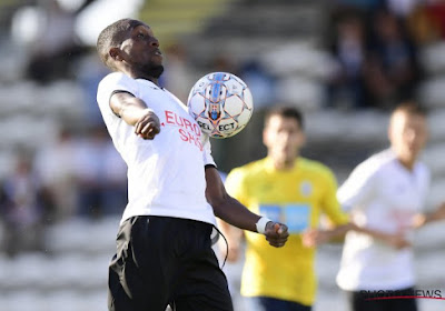 Prêté par Charleroi, Willy Semedo fixe ses objectifs à Roulers
