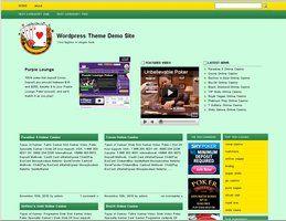 Online Casino Template 908