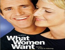 فيلم What Women Want