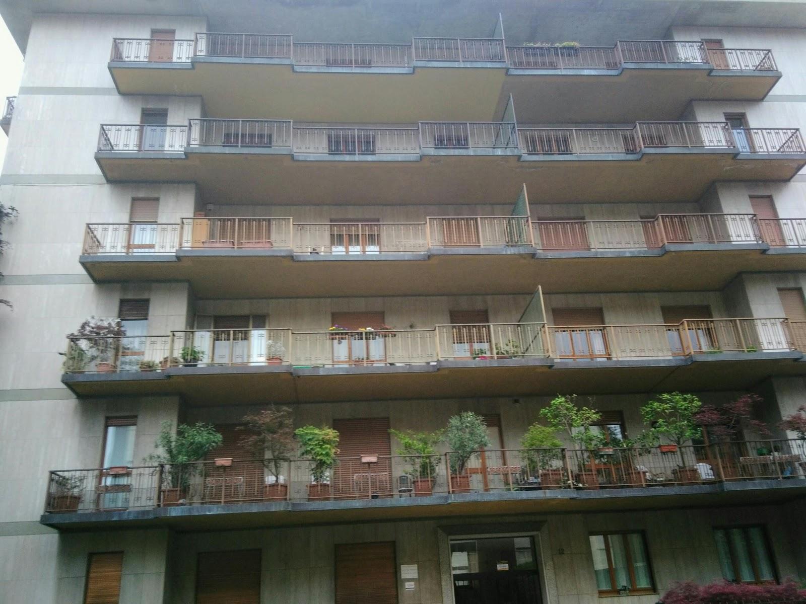 #Bergamo #attico zona Piscine via Statuto 12 | OLIVATI ...