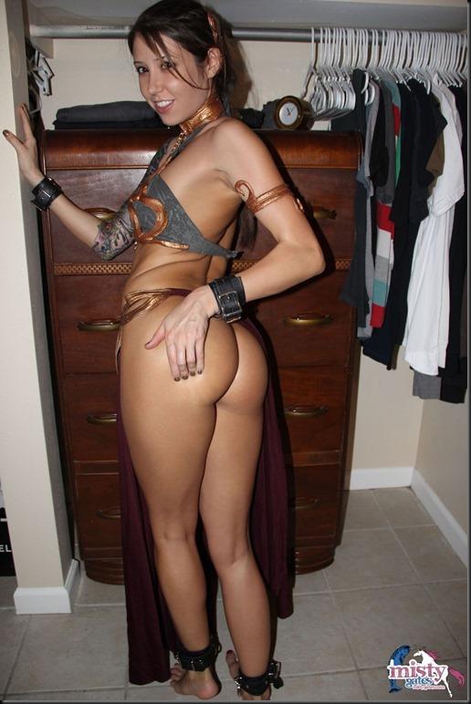 Misty Gates as Bondage Slave Leia_716173-0006