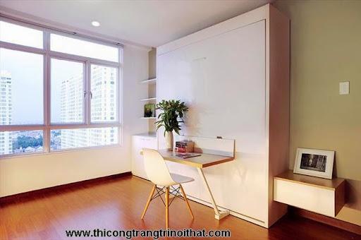 Hoàn thiện nội thất căn hộ 100m2 với 200 triệu đồng-10