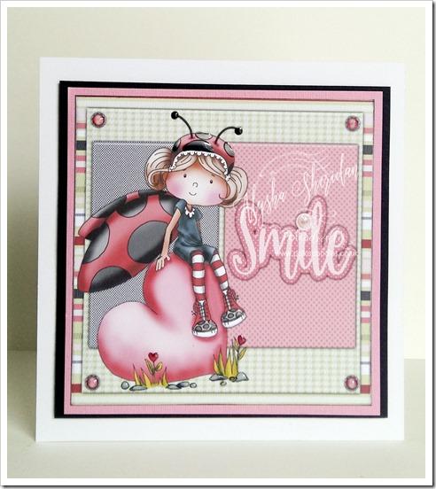 Lily Bug 02