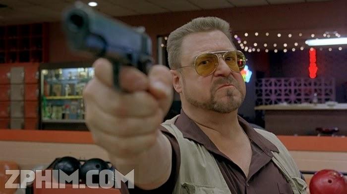 Ảnh trong phim Bá Tước Lebowski - The Big Lebowski 1