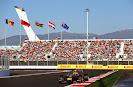 Sebastian Vettel Red Bull Racing RB10