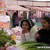 На пазара в град Костенец