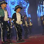 Break Dance - Michael Jackson Sr.KG B, 16th Annual Day - Witty World, Chikoowadi