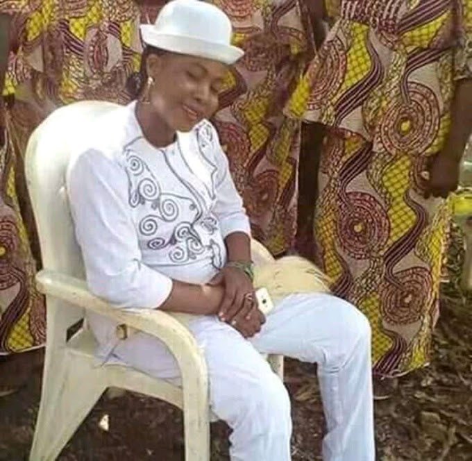 RIP: Onyeche Okumatete Death All You Need To Know: Photos + Video
