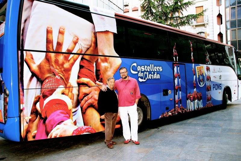 Presentació Autocars Castellers de Lleida  15-11-14 - IMG_6754.JPG