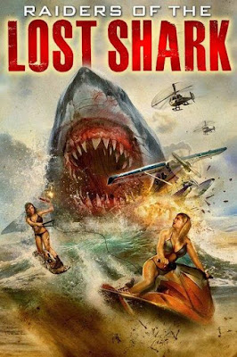 Raiders of the Lost Shark (2014) BluRay 720p HD Watch Online, Download Full Movie For Free