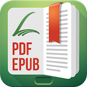 PDF Viewer - Book Reader Lirbi