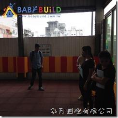 桃園市菓林國小 幼兒園戶外遊戲場改善工程