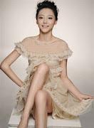 Huang Meng Ying China Actor