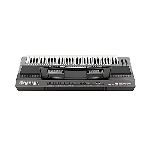 Yamaha PSR S970 review