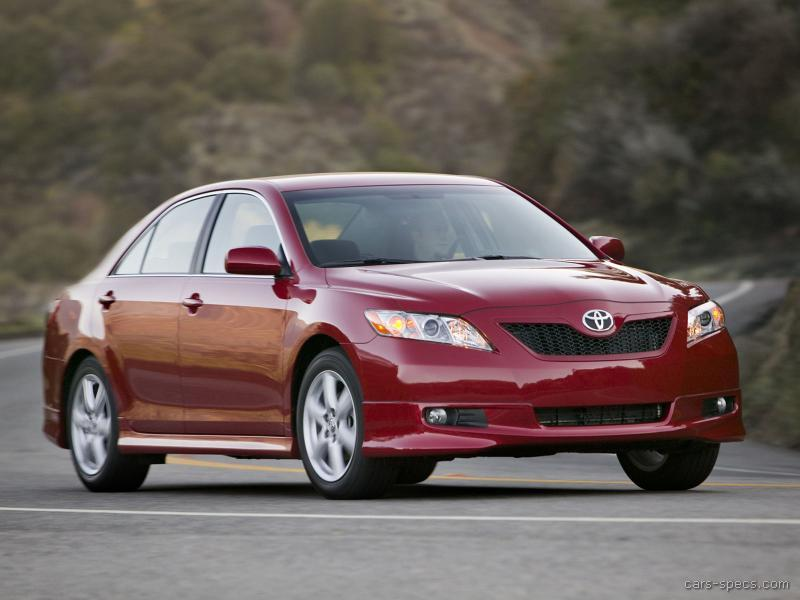 2007 toyota camry hybrid sedan specifications pictures prices. Black Bedroom Furniture Sets. Home Design Ideas