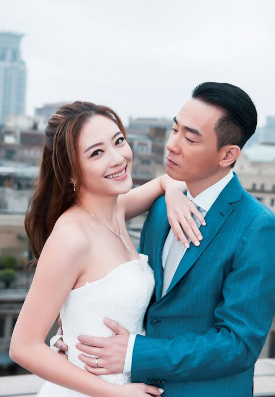 Jordan Chan / Chen Xiaochun China Actor